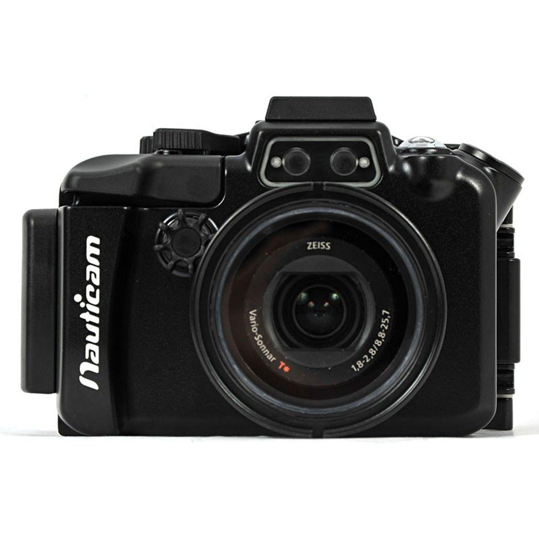 Nauticam RX100III Gehäuse für die Sony RX 1003 Kamera – Bild 1