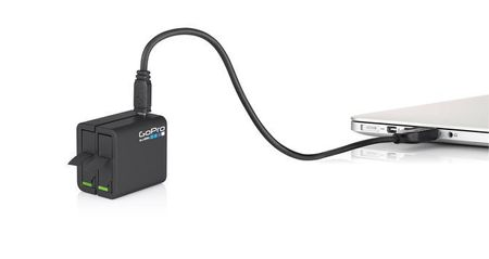 GoPro HERO4 Dual Battery Charger – Bild 3