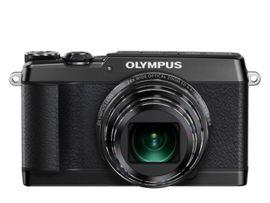 Olympus SH-1 Black 001