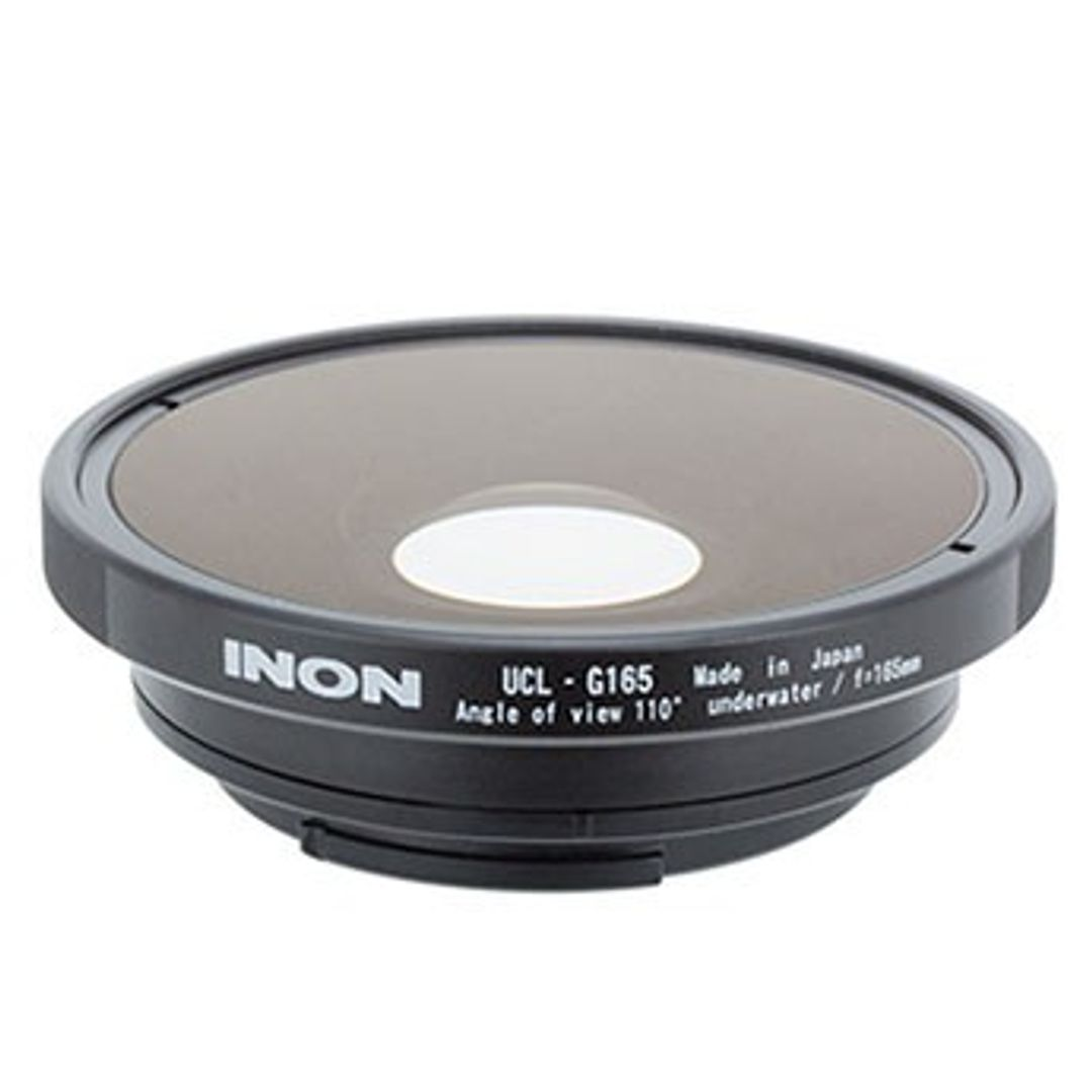 INON UCL-G165 SD Underwater Wide Close-up Lens – Bild 1