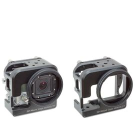 INON SD Mount Cage HERO 3 HERO 3+ HERO 4