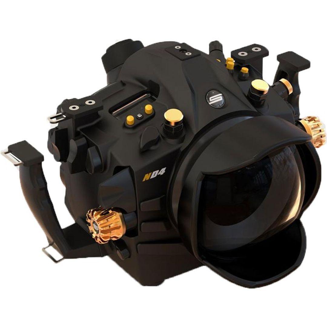 Subal ND4 für Nikon D4S Angler Version