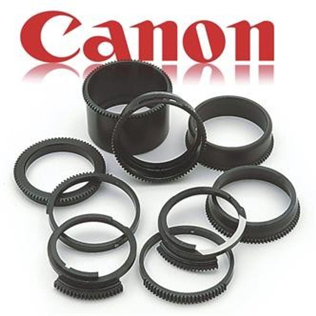 Subal Zoomring für Canon EFS 10-22/3.5-4.5 USM