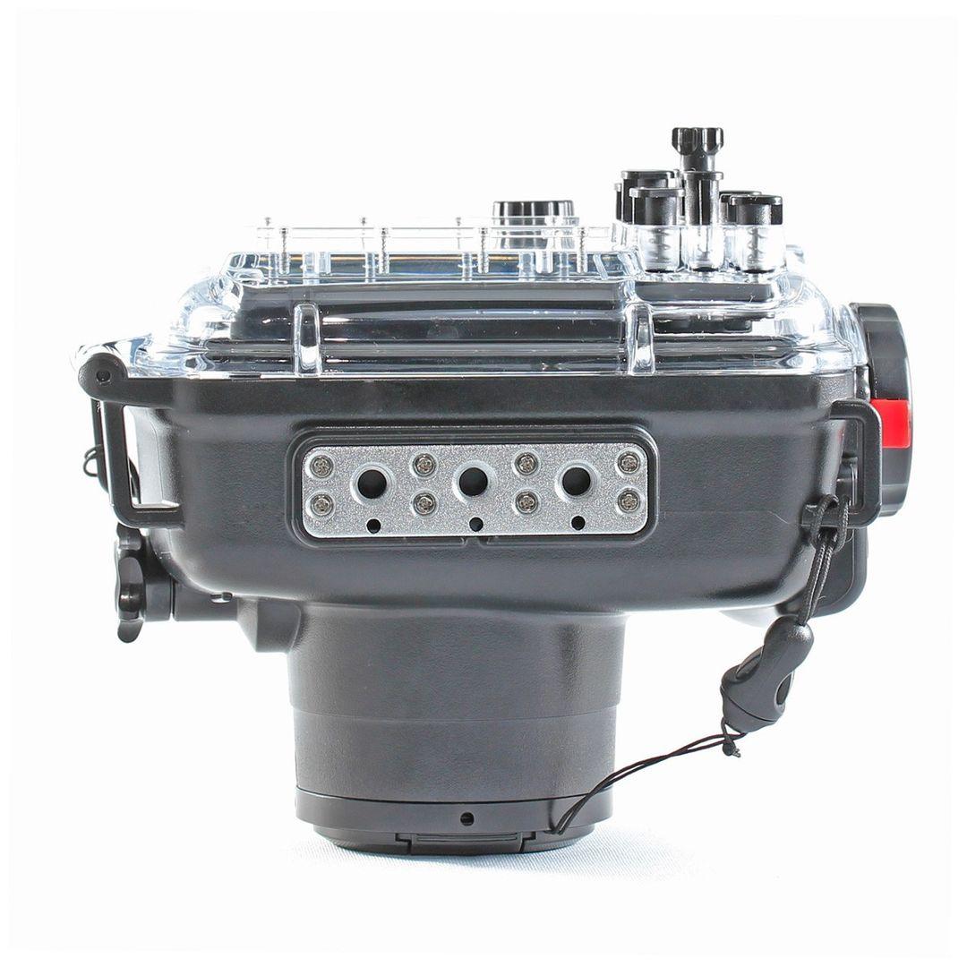 Fantasea FRX100 V Unterwassergehäuse für Sony RX100 V & IV & III – Bild 5