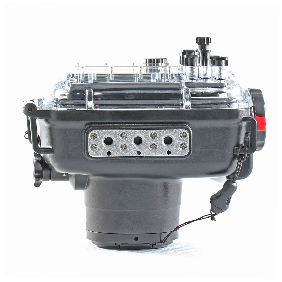 Fantasea FRX100 VA Vacuum Unterwassergehäuse für Sony RX100 VA & V & IV & III – Bild 5
