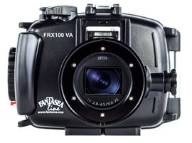 Fantasea FRX100 VA Vacuum Unterwassergehäuse für Sony RX100 VA & V & IV & III