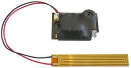 Fantasea Leckwarner Sensor F7501 Moisture Detector 001