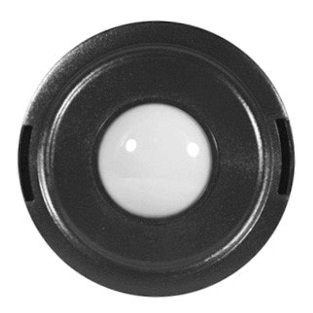 Isotta Portdeckel mit Filter für Weissabgleich