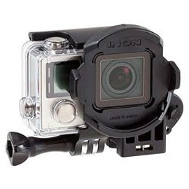 INON SD Front Mask für Gopro HERO 3 HERO 3+ HERO 4