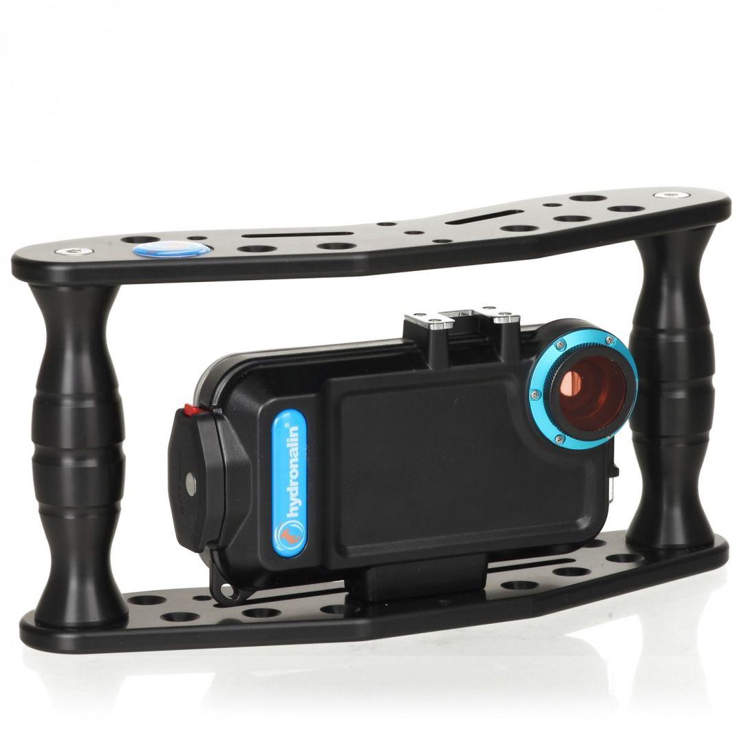 iPhone Doppeldecker Set Unterwassergehäuse