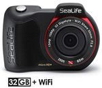 Sealife Micro 2.0 Unterwasserkamera 32GB WiFi