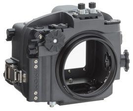 INON X-2 X2 70D Unterwassergehäuse für Canon EOS 70D FL (ohne Sucher) 001