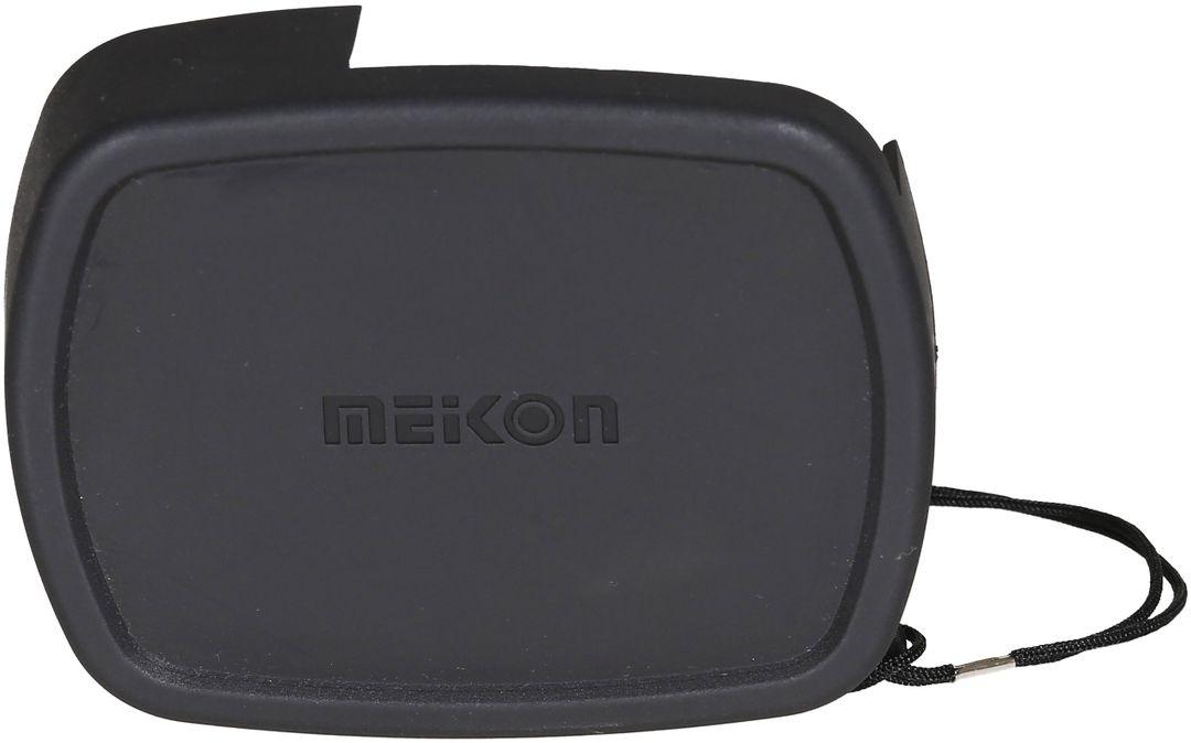 Meikon Objektivdeckel G16 Schutzkappe für Canon WP-DC52 Unterwassergehäuse – Bild 1