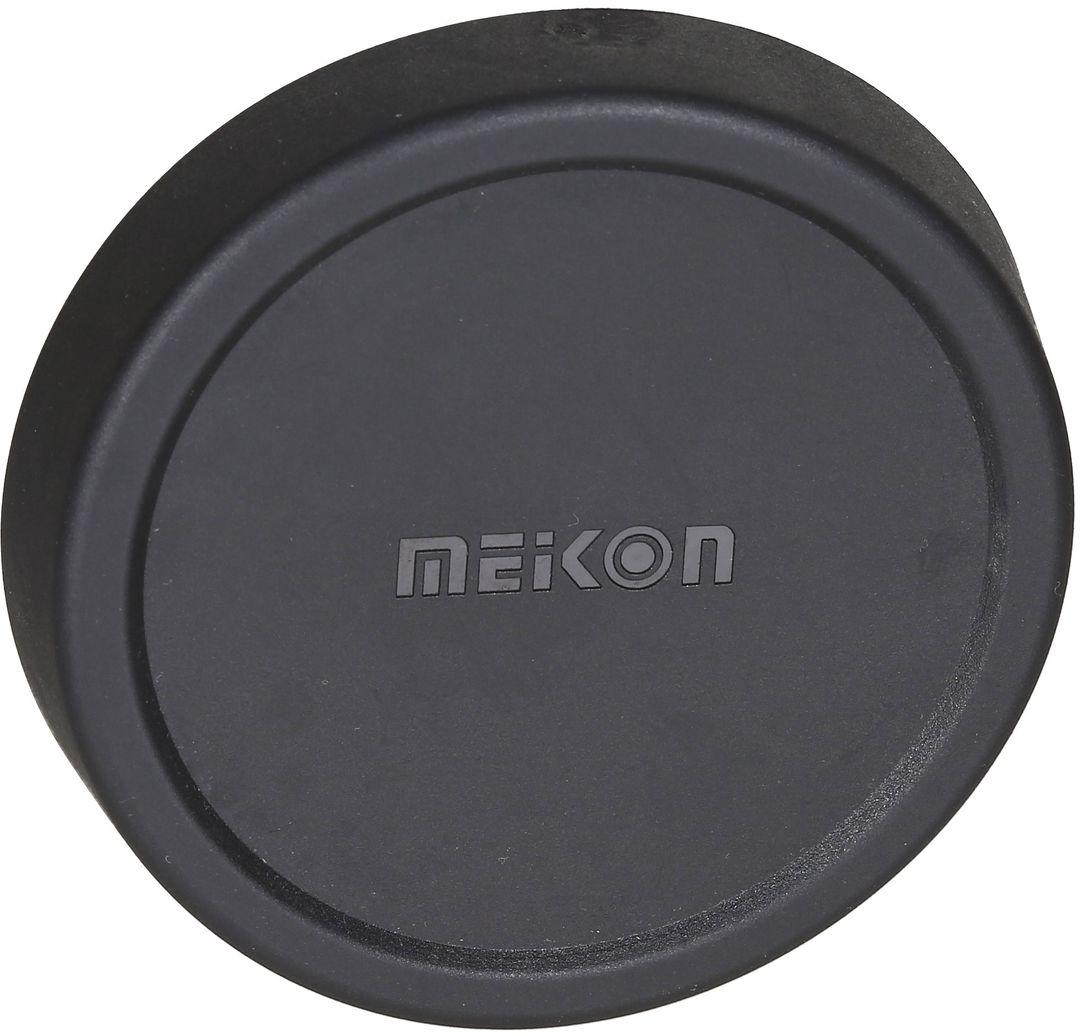 Meikon Objektivdeckel Schutzkappe für Sony NEX Unterwassergehäuse – Bild 2