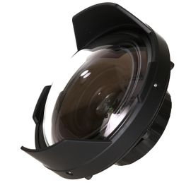 Set: INON UWL-H100 Fisheye Extrem Kombo M67