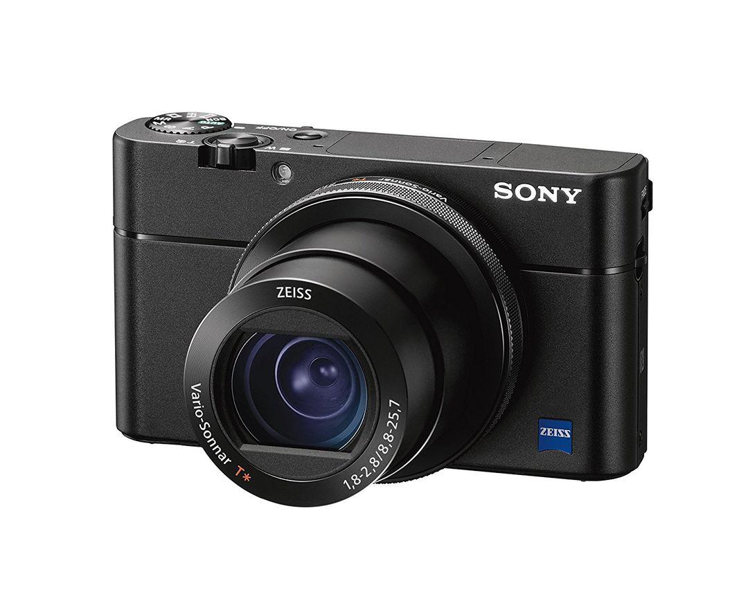 Sony DSC-RX100 V Digitalkamera – Bild 2