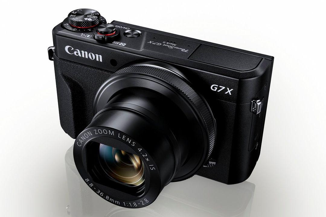 Unterwasserkamera Set Canon PowerShot G7X Mk II mit Fantasea Gehäuse FG7XII – Bild 3