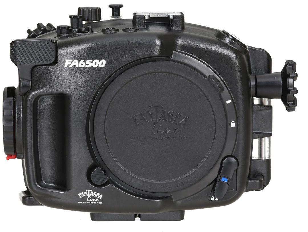Fantasea FA6500 V2 UW Gehäuse für SONY A6500 & A6300 Kamera #1525 – Bild 2