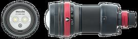 INON LF1300-EWf 1300 Lumen Tauchlampe LED Fokus Licht