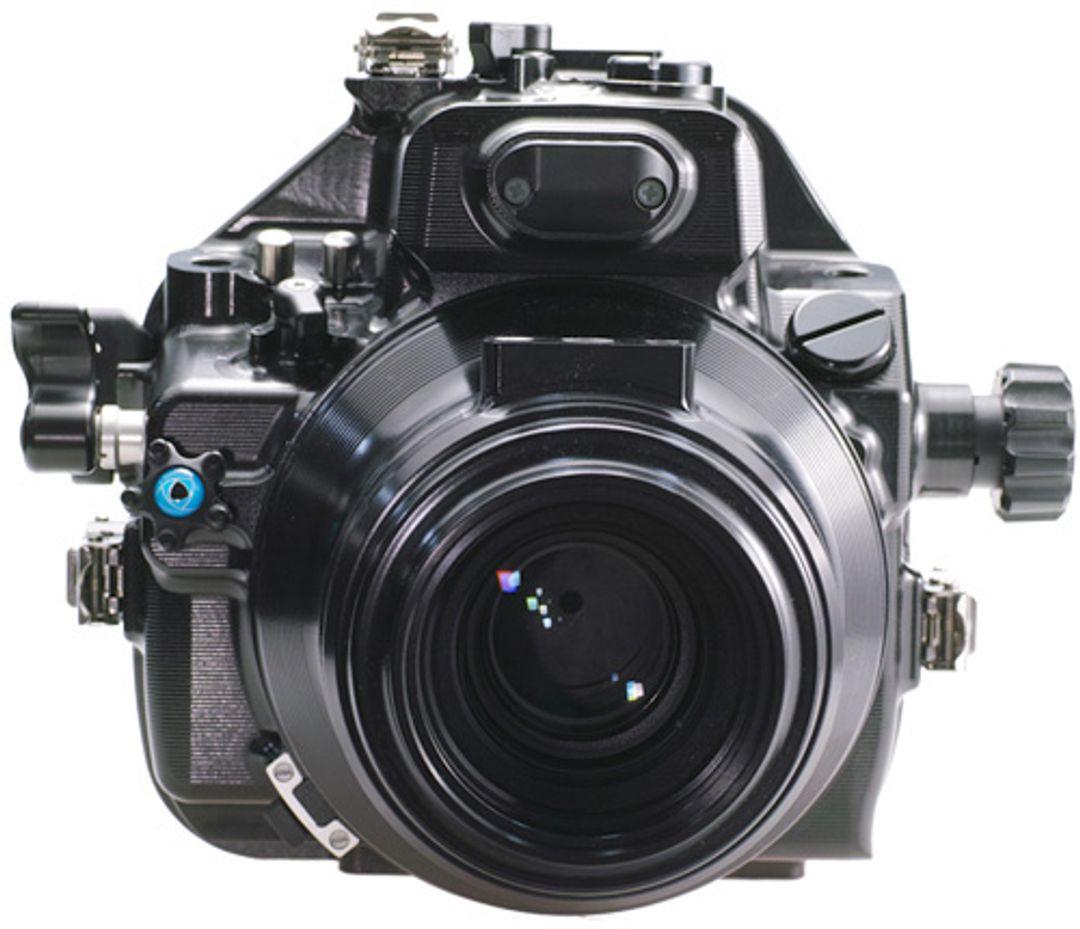 Acquapazza APSO-A72 UW Gehäuse für Sony Alpha 7 II – Bild 1