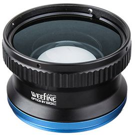 WeeFine Close-up lens Underwater +12 with M67