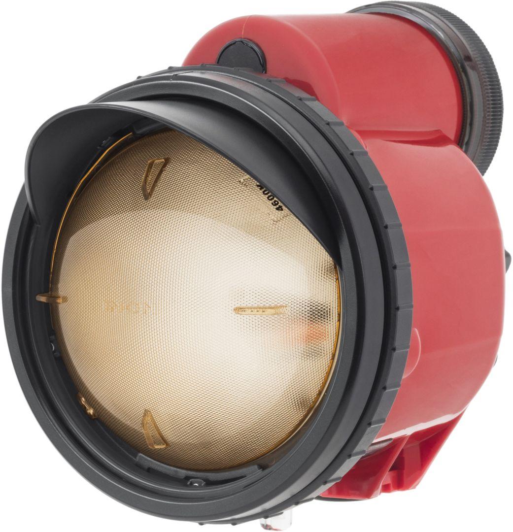 INON D200 Unterwasserblitz D2000 Nachfolger – Bild 10