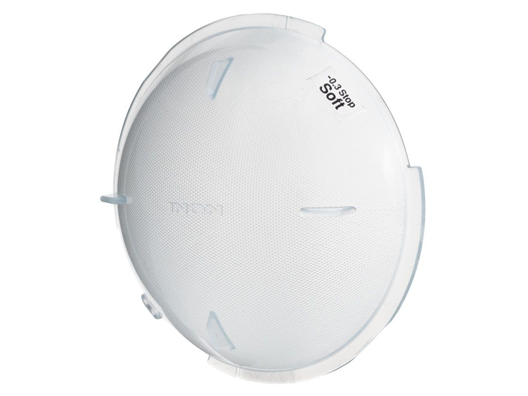 INON Z330 D200 Dome Filter Soft – Bild 1