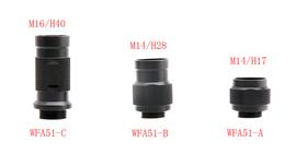 WeeFine WFA51-A/B/C Vacuum System Sockel 001
