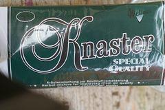 Knaster Special Quality 35 g