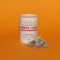 White Sage, Weißer Salbei
