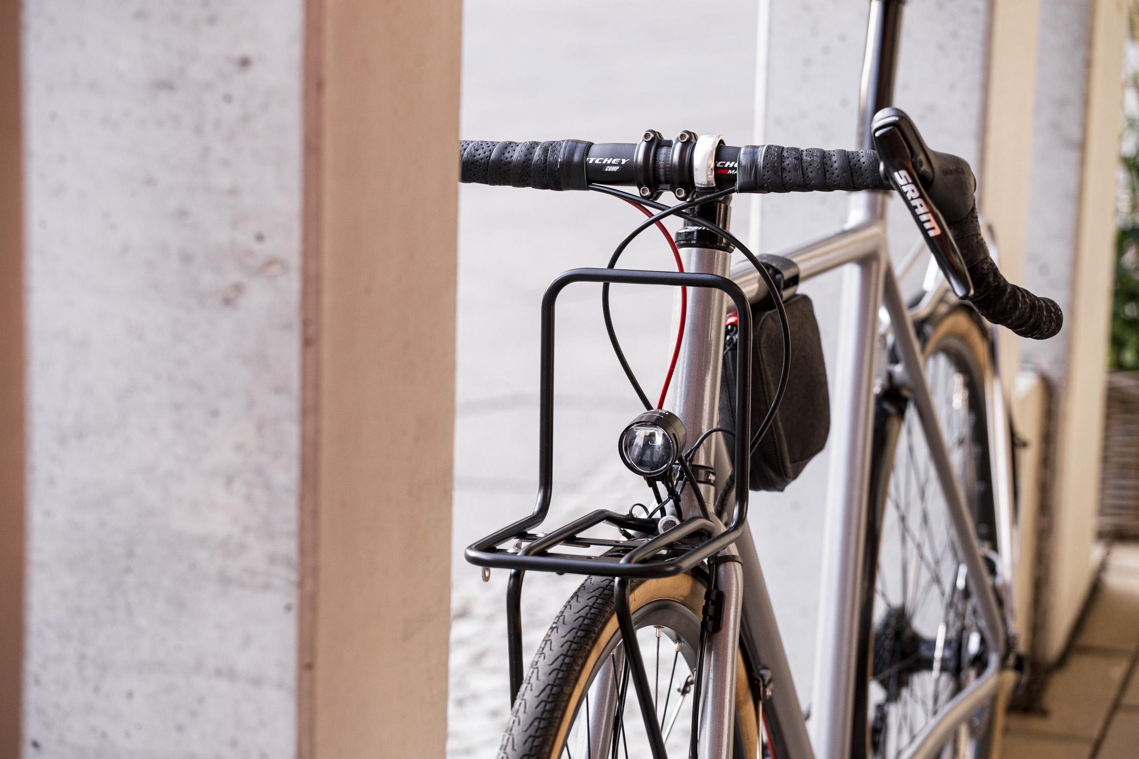 Frontträger Front Rack Fahrrad