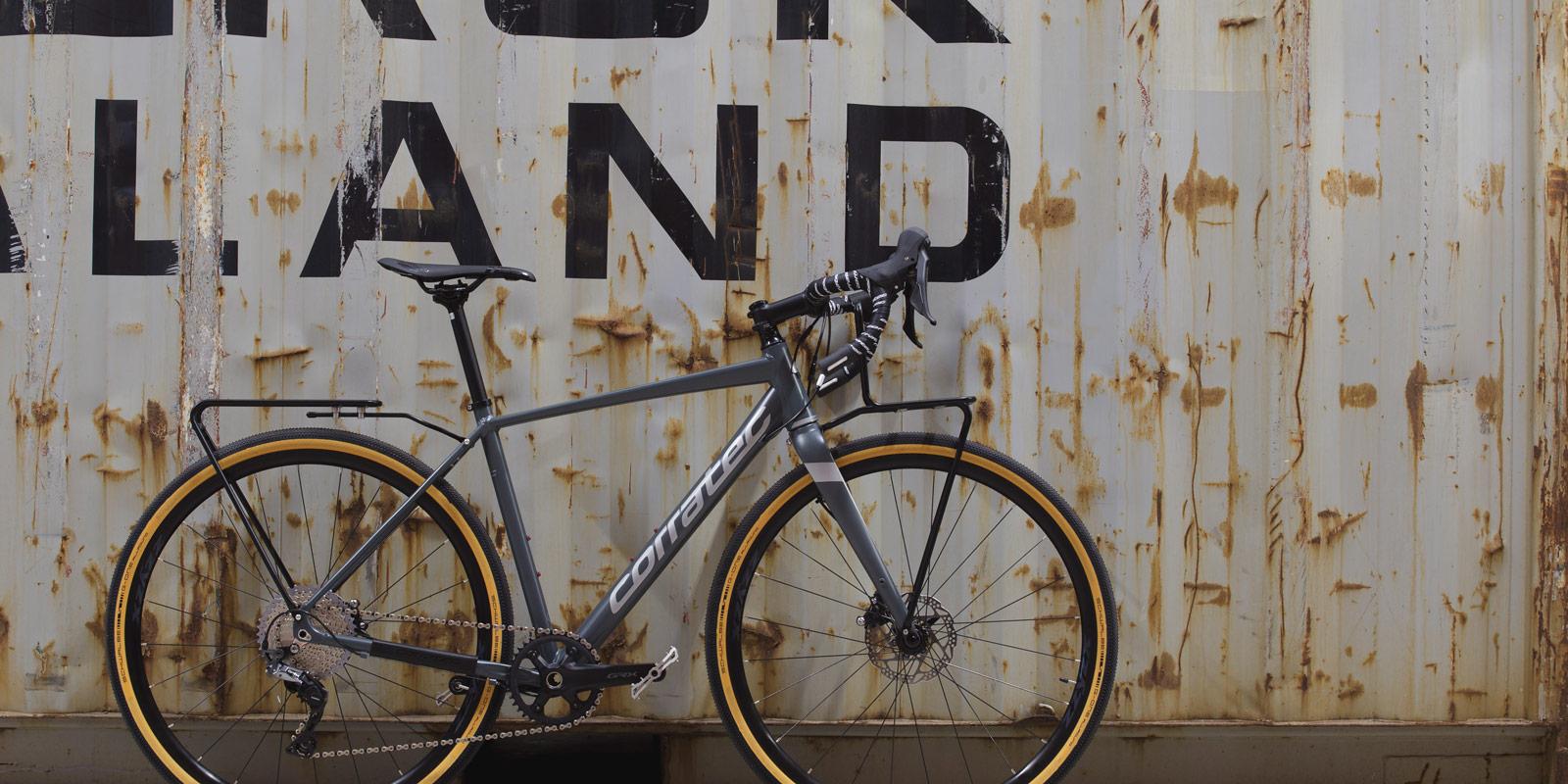 Gepäckträger Fahrrad