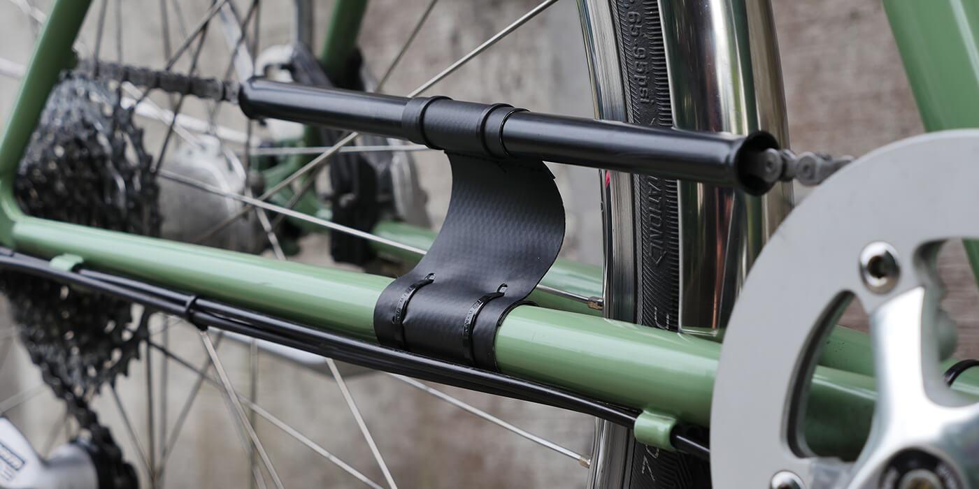 Kettenschutz Fahrrad