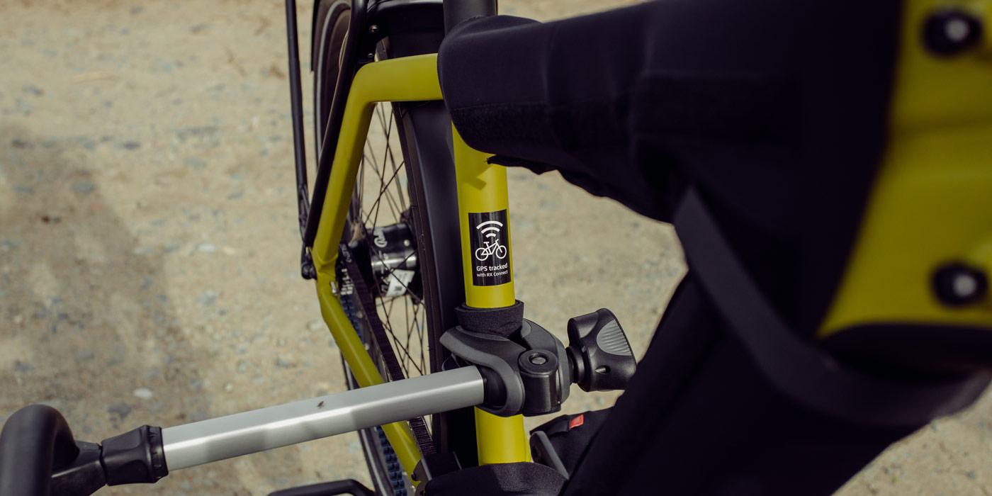 Transportschutz E-Bike