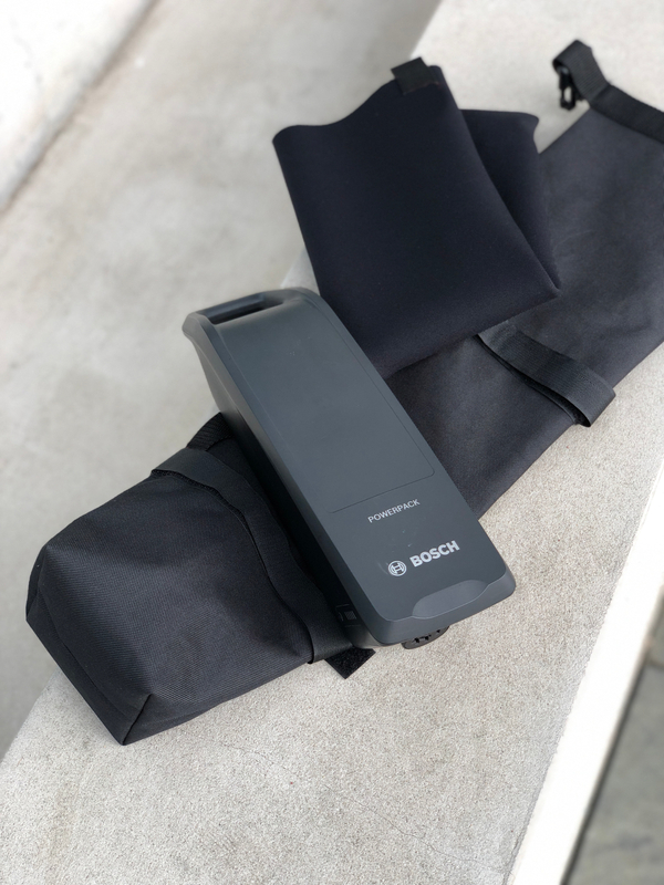BATTERY BAG - Batterie-Transporttasche – Bild 5