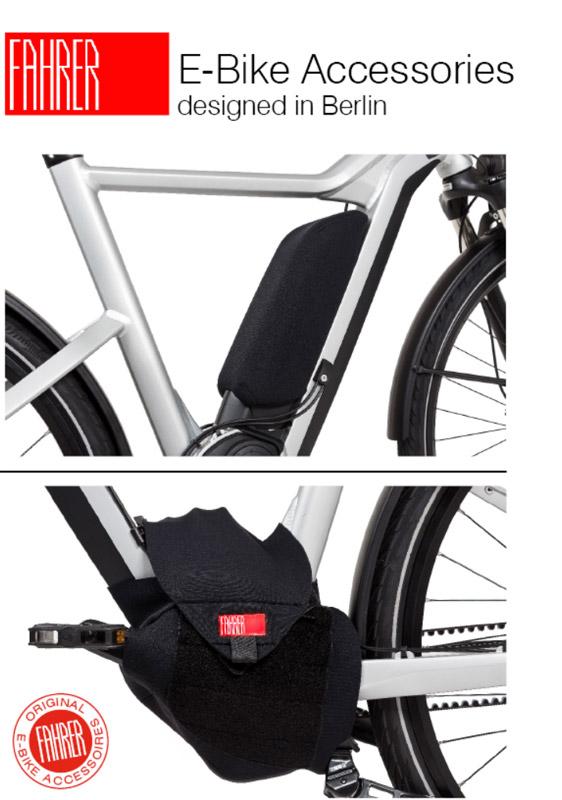 POS Falzflyer E-Bike
