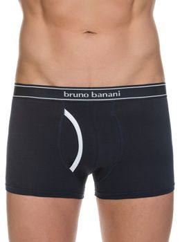 BRUNO BANANI 2er Pack Boxershorts, Cotton Shorts, Boxer, Unterhosen, Trunks, NEU – Bild 3