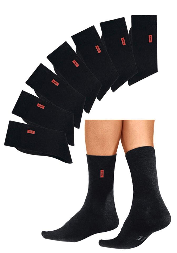 HIS, 7 Paar Herren Socken – Bild 2