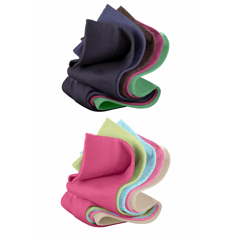HIS, 10 Paar Unisex Socken, Damen und Herren – Bild 10