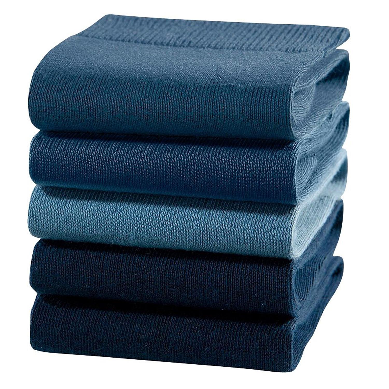 HIS, 10 Paar Unisex Socken, Damen und Herren – Bild 5