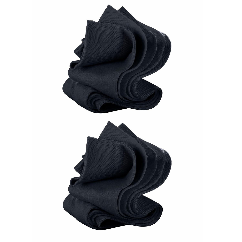 HIS, 10 Paar Unisex Socken, Damen und Herren, Freizeit und Business, H.I.S, Neu – Bild 2