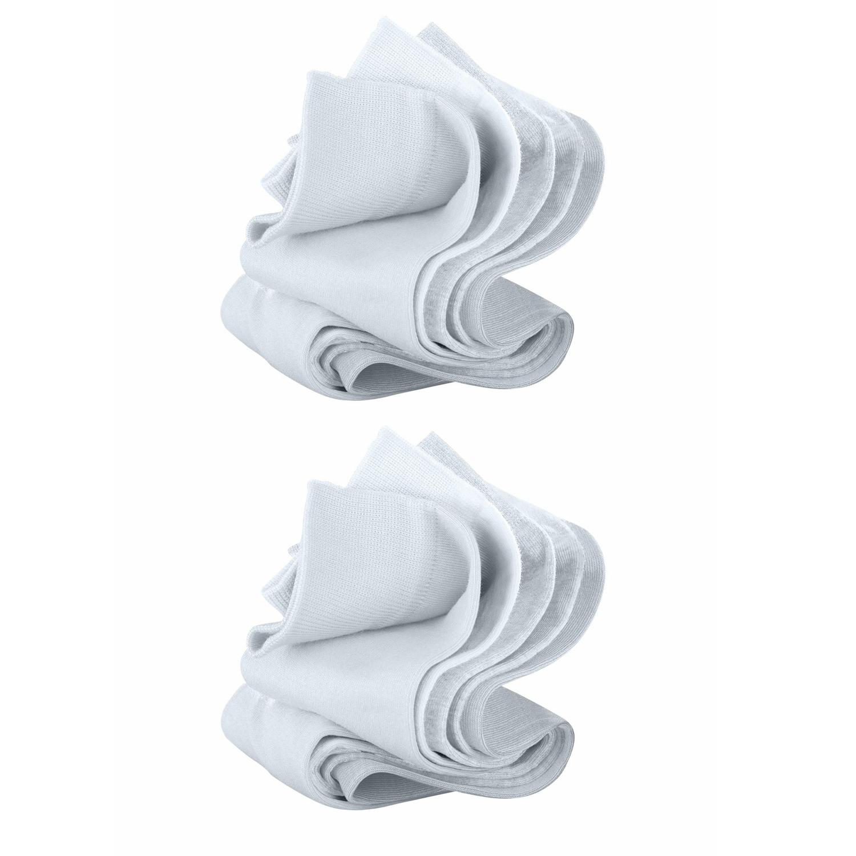 HIS, 10 Paar Unisex Socken, Damen und Herren – Bild 8