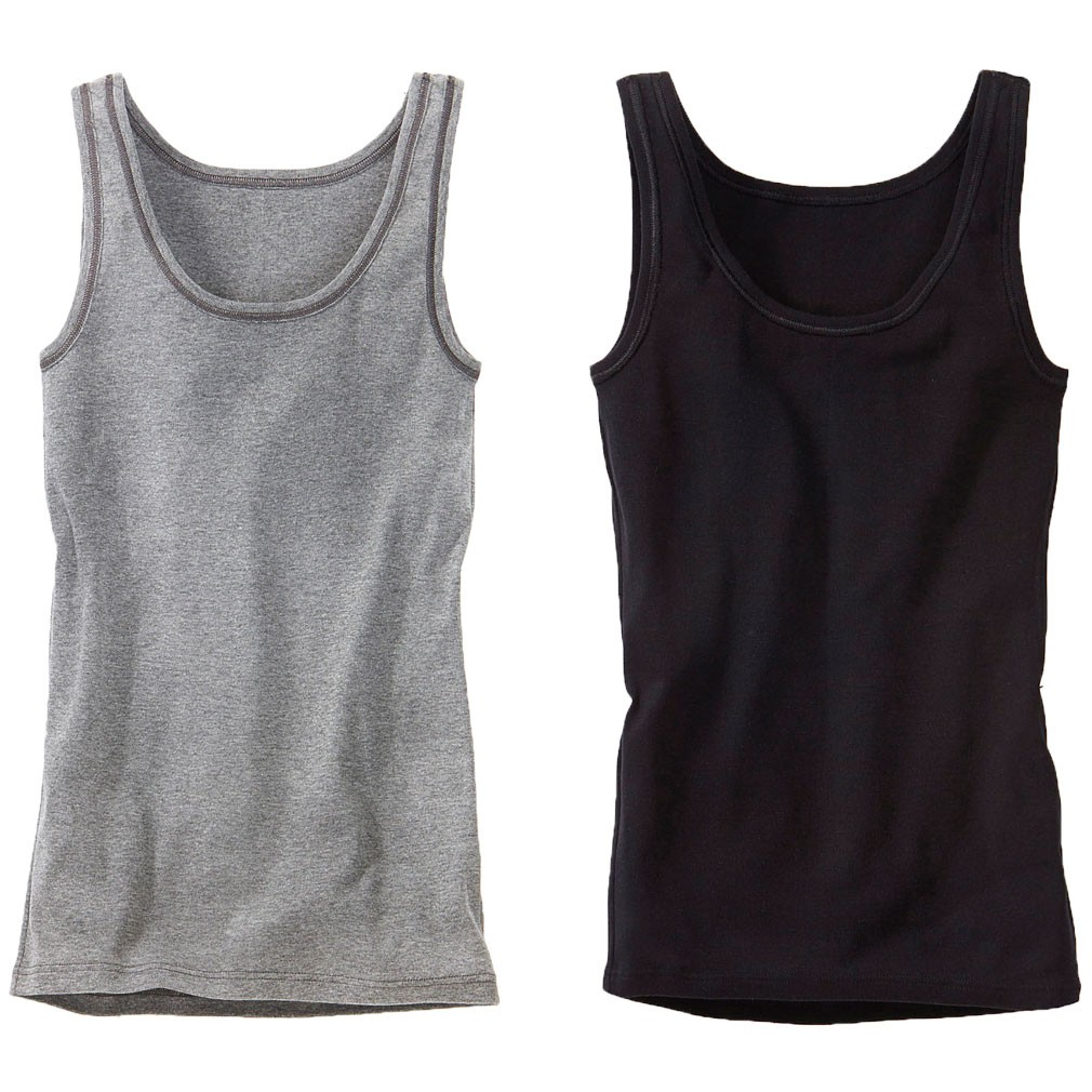 Bench 2er Pack Damen Tanktops – Bild 2