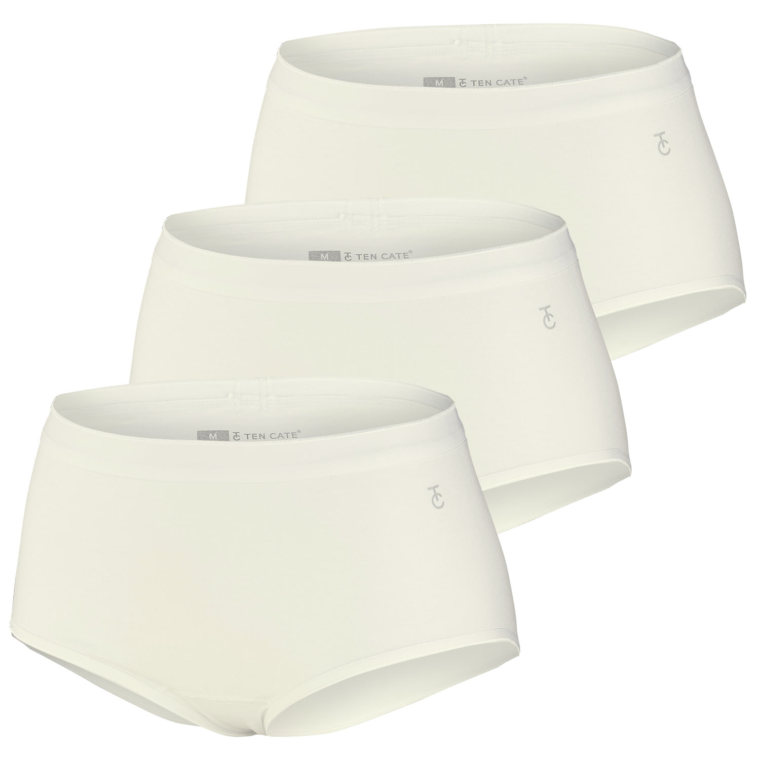 Ten Cate 3er Pack Damen Midis – Bild 6