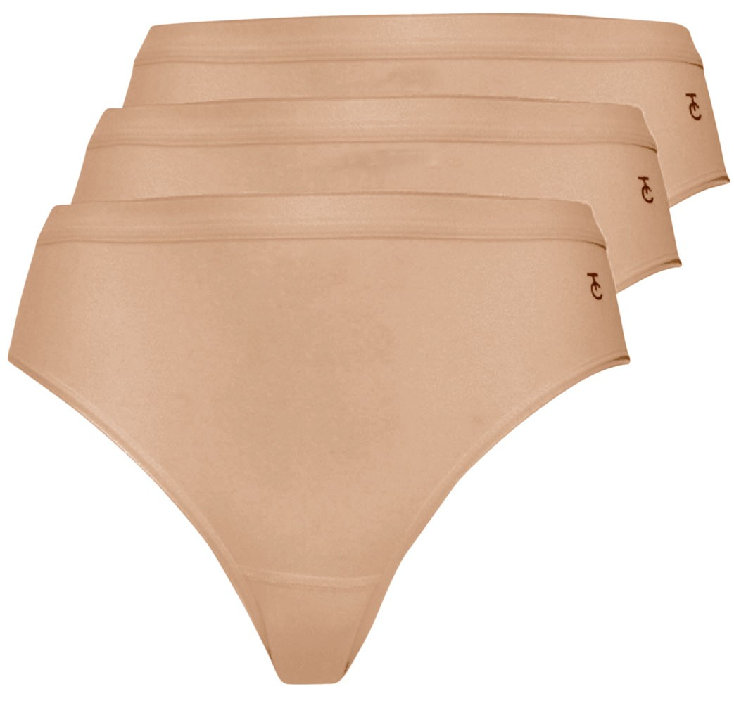 Ten Cate 3er Pack Damen Rio - Slips – Bild 4
