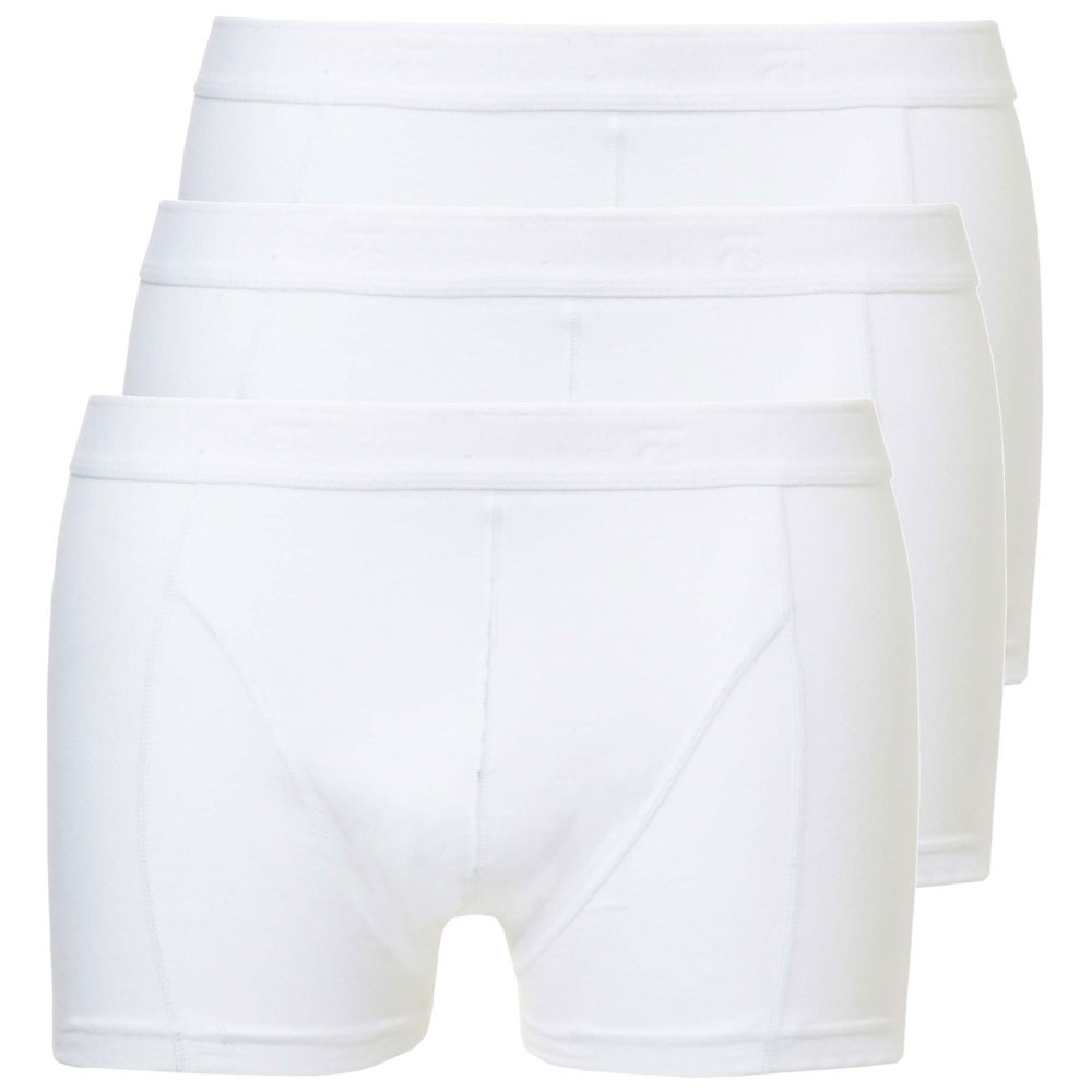 Ten Cate 3er Pack Herren Boxershorts, Shorty – Bild 3
