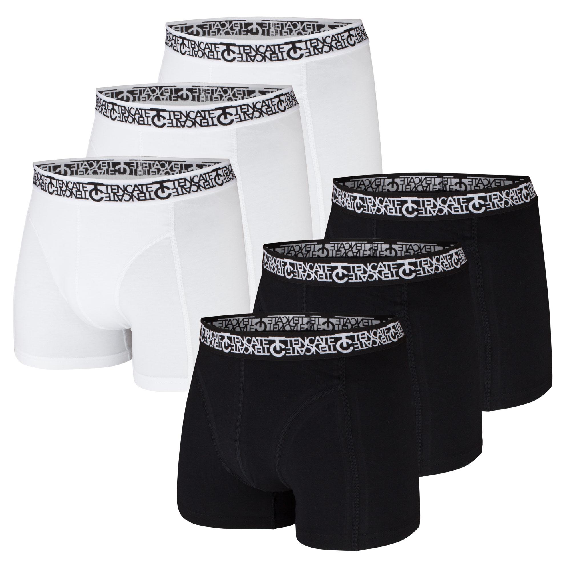 Ten Cate 3er Pack Herren Boxershorts, Shorts – Bild 1