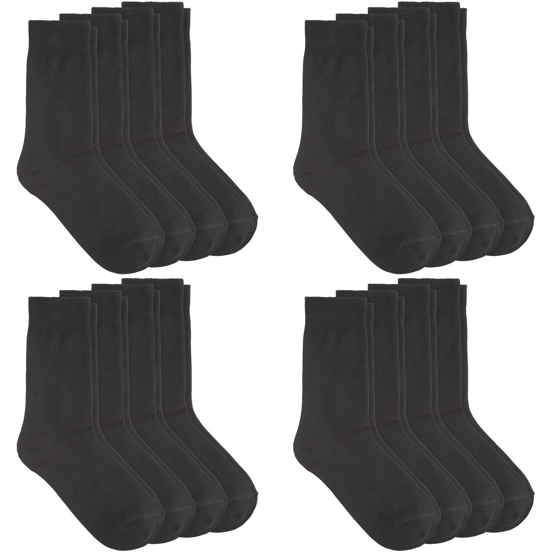 Mustang Socken, 16er Pack, Freizeit und Business – Bild 2
