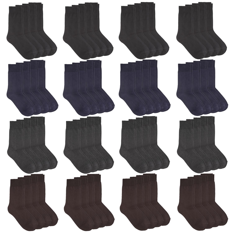 Mustang Socken, 16er Pack, Freizeit und Business – Bild 1