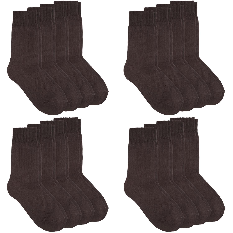 Mustang Socken, 16er Pack, Freizeit und Business – Bild 5